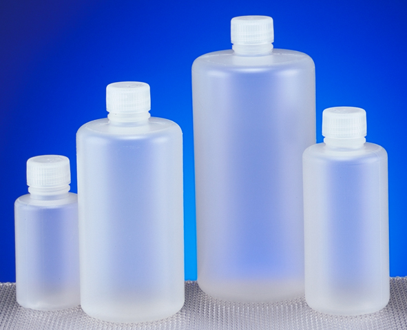 More info on Plastic Storage Bottles