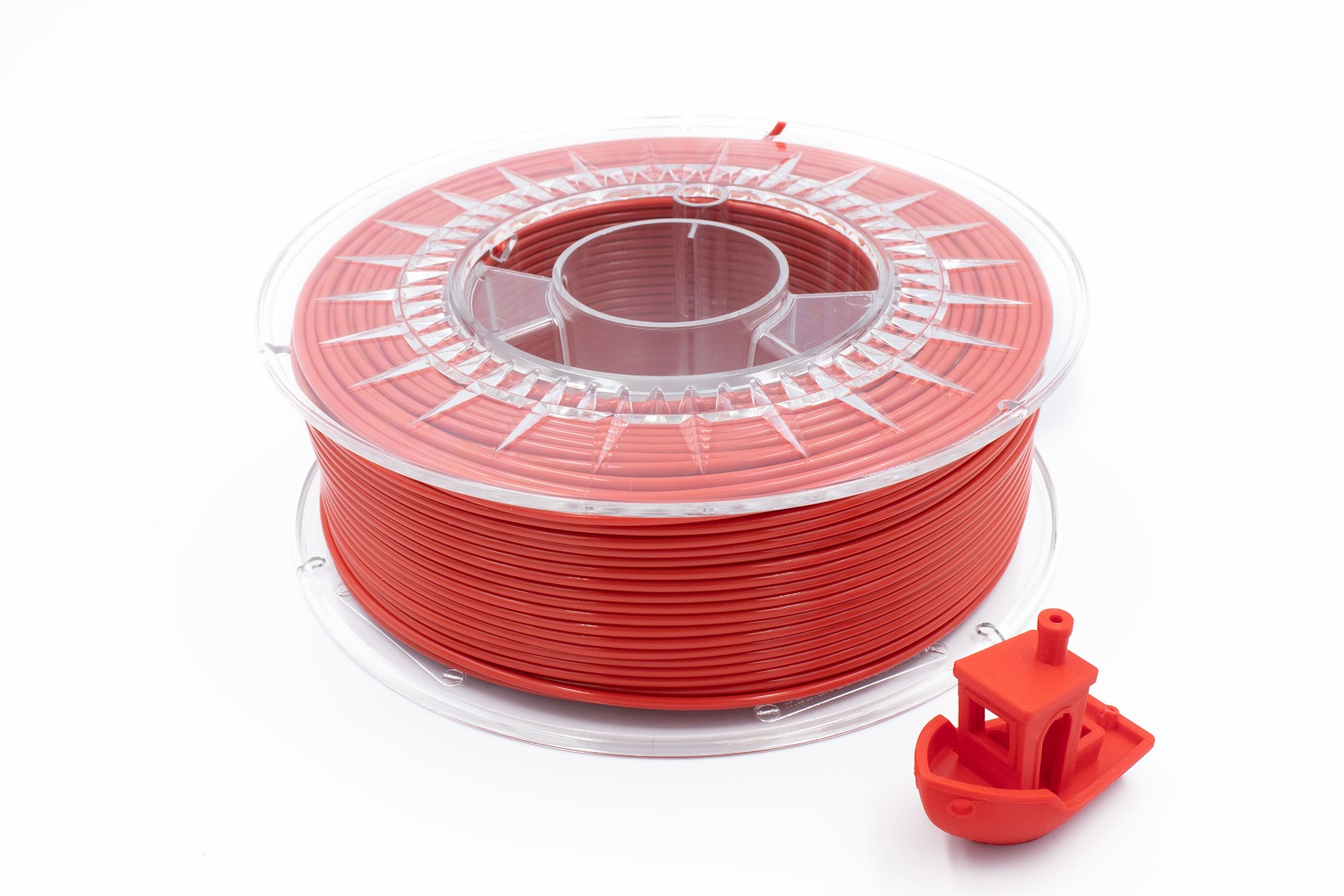 More info on Red Balloon Filament