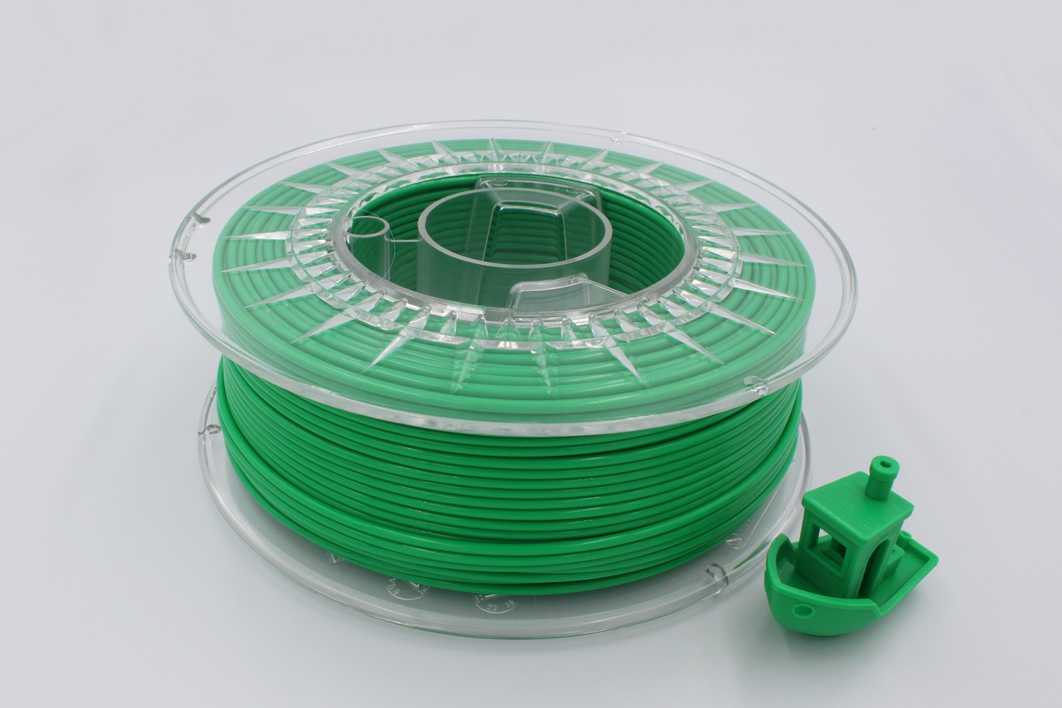 More info on Emerald Eyes Filament