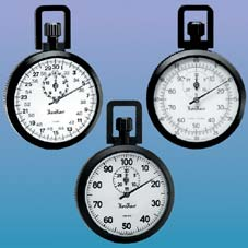 More info on Mechanical Stopwatches