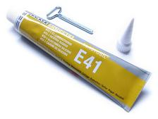 More info on E41 Silicone Sealant / Adhesive